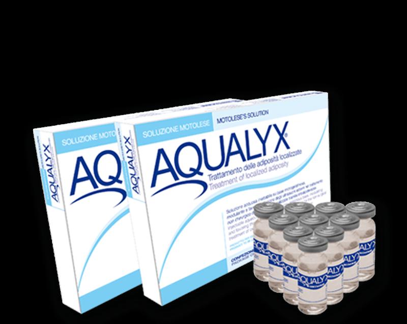 Aqualyx-dundee-fat dissolving
